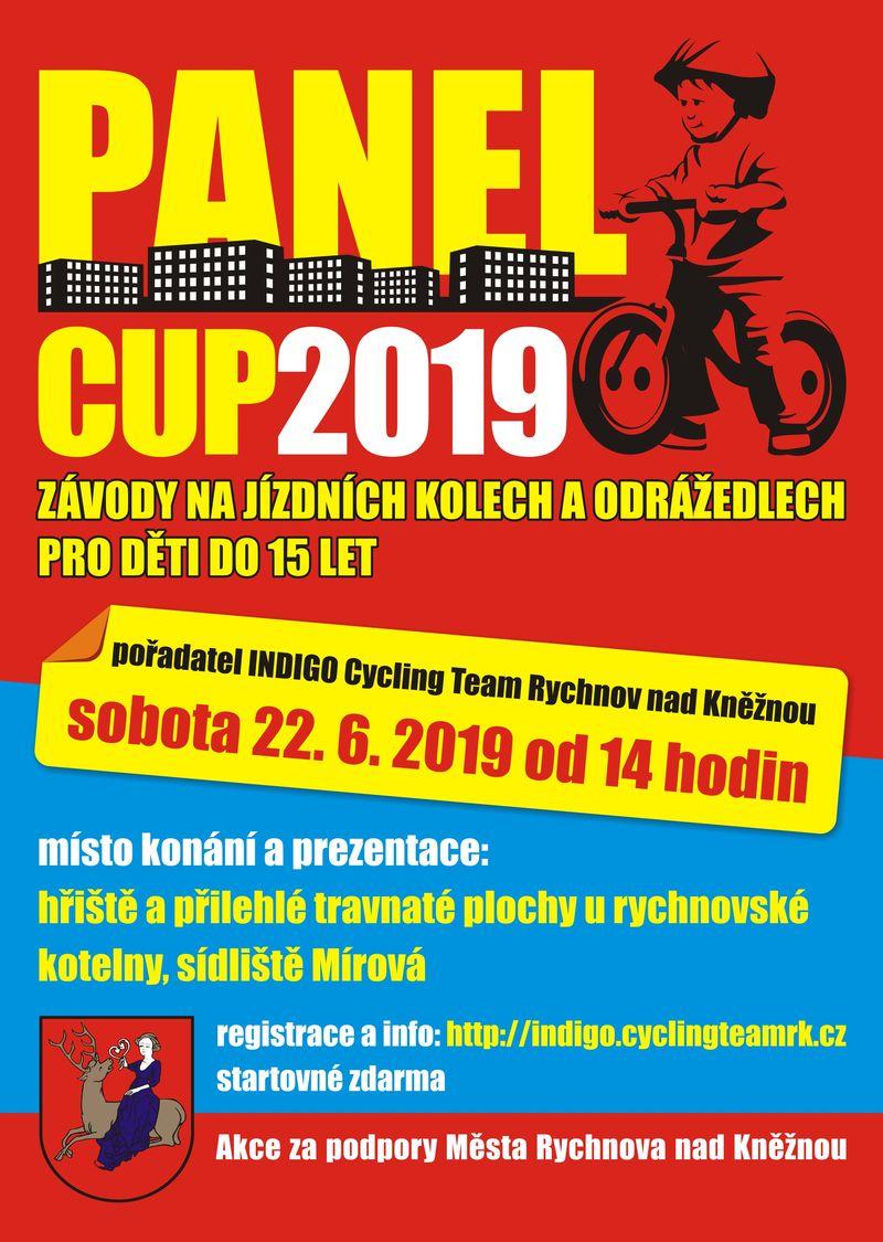 Panel cup 2019 - fotogalerie